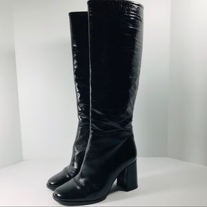 4198637784a Zara Winter   Rain Boots for Women